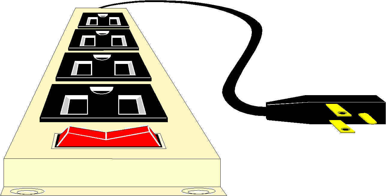 Power Strip Safety
